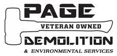 Page Demolition